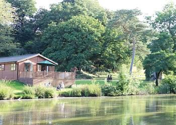 Lodge Escape Upton Lakes Lodges, Devon