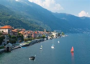 Valle Romantica Campsite - Lake Maggiore, Lake Garda, Italy