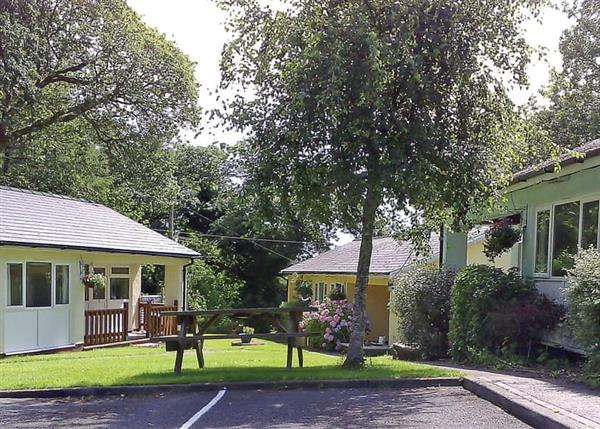 Relax and Explore Valley Grove Bungalows, Dyfed