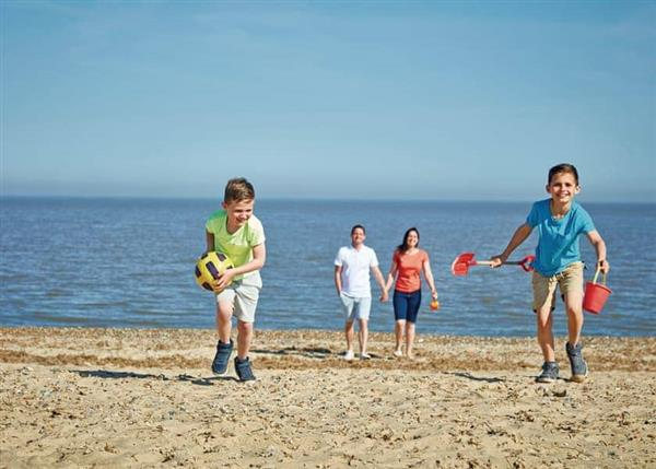 Family Fun Plus Vauxhall Holiday Park, Norfolk
