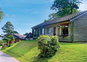 Watermouth Lodges, Berrynarbor, Ilfracombe