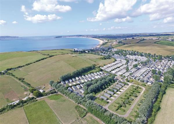 Family Fun Plus Waterside Holiday Park and Spa, Dorset