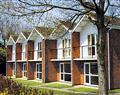 Waterside Villa 3 at Waterside Village in Lowestoft - Suffolk