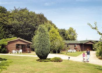 Lodge Escape Wayside Lodges, Wiltshire