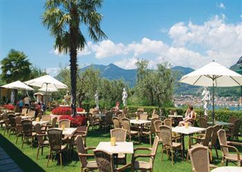 Weekend Campsite - San Felice del Benaco, Lake Garda, Italy