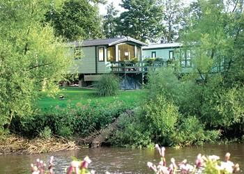 Relax and Explore Weir Country Park, North Yorkshire