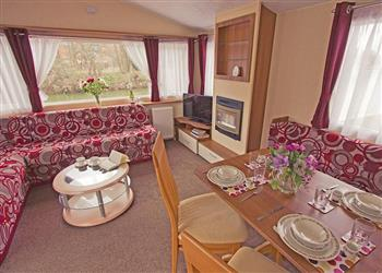 Riverview Caravan in