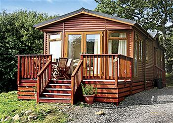 Lodge Escape West Loch Park, Argyll