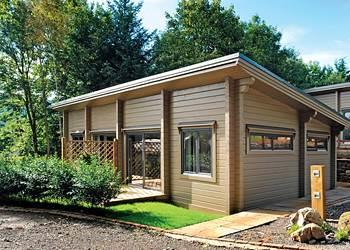 Relax and Explore Westholme Lodges, North Yorkshire