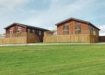 Lodge Escape Weston Wood Lodges, Derbyshire