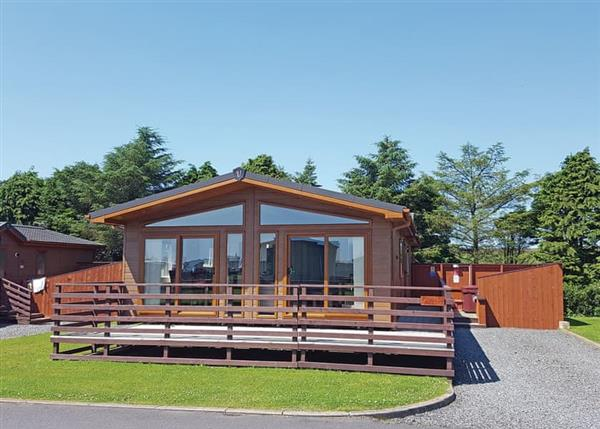 Relax and Explore Whitecairn Holiday Park, Wigtownshire