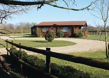 Lodge Escape Wickham Green Farm Lodges, Wiltshire