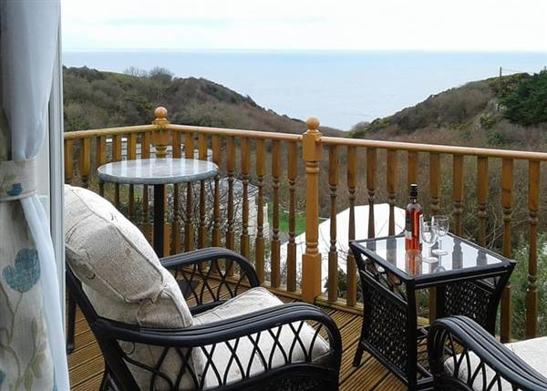 Relax and Explore Wide Horizons Holiday Park, Dyfed