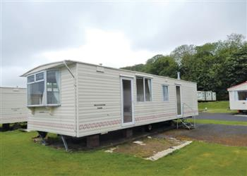 Relax and Explore Wigbay Holiday Park, Wigtownshire