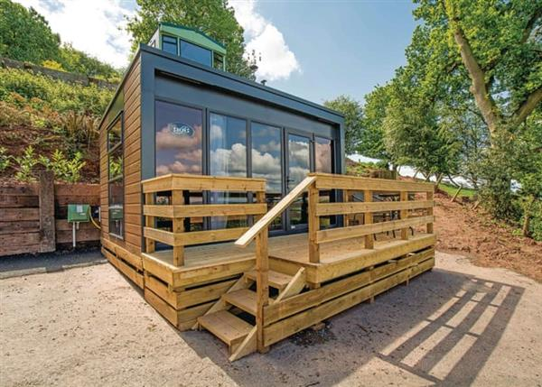 Relax and Explore Wigley Orchard, Worcestershire