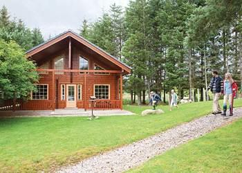 Evermore Wildside Highland Lodges, Inverness-Shire