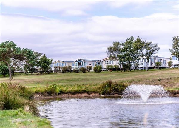 Relax and Explore Willows Holiday Park, North Humberside