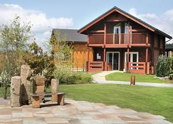 Evermore Woodland Lakes Lodges, North Yorkshire