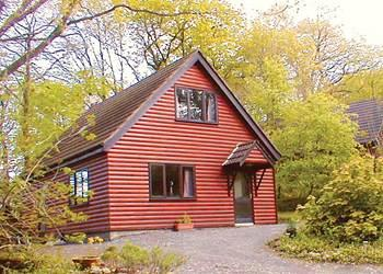 Lodge Escape Woodland Lodges, Sir Gaerfyrddin
