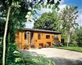 Enjoy a leisurely break at Woodland Retreat; Ulverston
