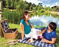 Enjoy a family short break at Woodlander; Newark