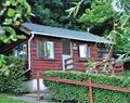 Woodpecker Lodge at Grattons Cedar Lodges in Ilfracombe - Devon