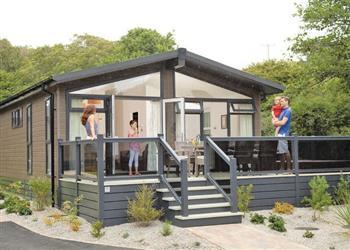 Woodside Beach Lodges, Ryde