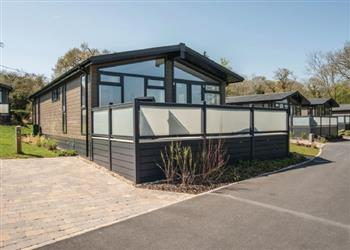 Evermore Woodside Beach Lodges, Isle of Wight