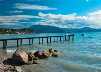 Zocco Campsite - Manerba, Lake Garda, Italy