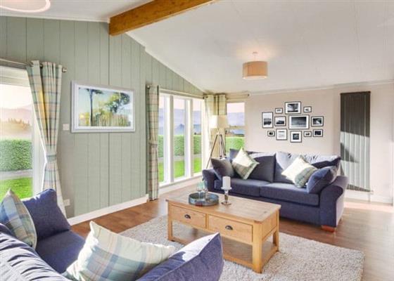Acorn Lodge 25 at Hillcroft Park, Penrith