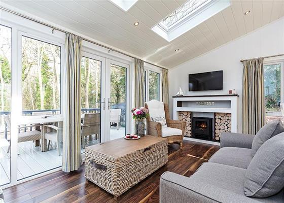 Alverstone Premier at Woodside Bay Coastal Retreat, Ryde