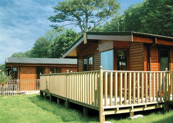 Amberwood at Watermouth Lodges, Ilfracombe