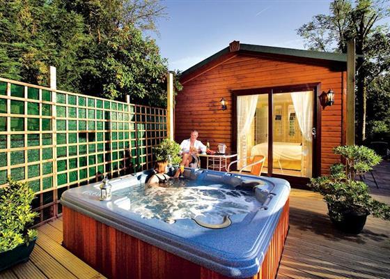 Ambleside Retreat at Avon Wood, Ulverston