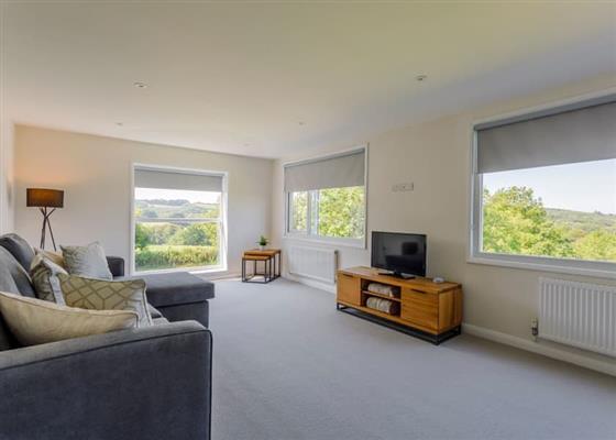 Apartment 4 at Royale Resorts at Romansleigh Retreat, South Molton