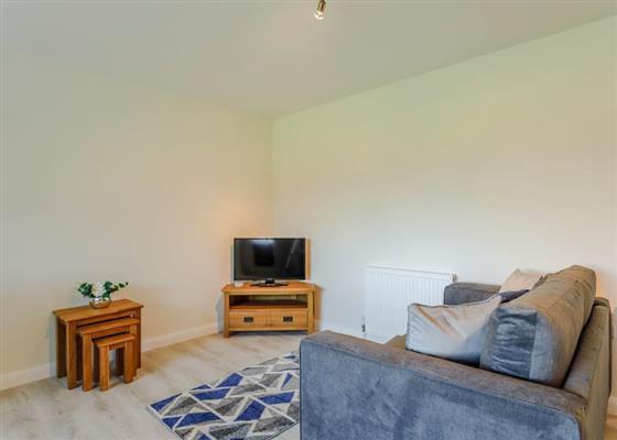 Apartment 5 at Royale Resorts at Romansleigh Retreat, South Molton