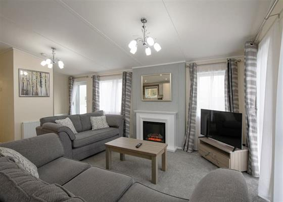 Appledore Lodge at Camber Sands, Rye