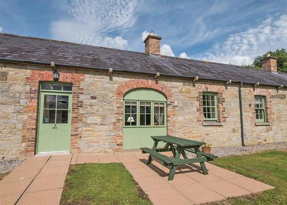 Ash Cottage at Belle Isle Estate, Enniskillen