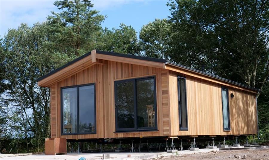 Askham Lodges at Flusco Wood