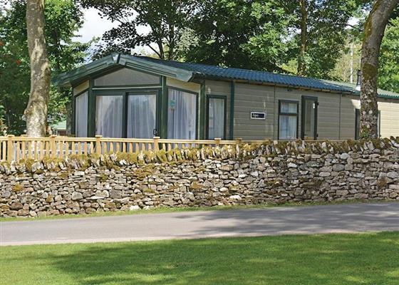Aspen Lodge at Hillcroft Park, Penrith