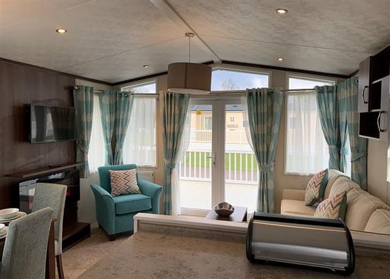 Avon 3 at Royale Resorts at Ranksborough Hall, Oakham