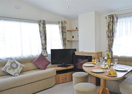 Avon at Cofton Country Holidays, Exeter