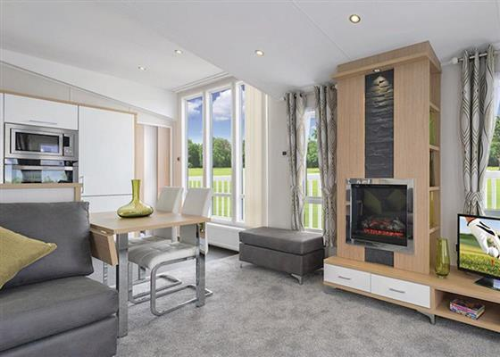 Avondale at Calthwaite Hall Lodges, Penrith