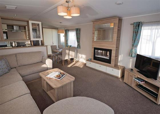 Avonmore 2 at Waterside Holiday Park and Spa, Weymouth