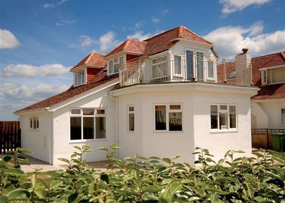 Ballyhandy House at West Sands, Chichester