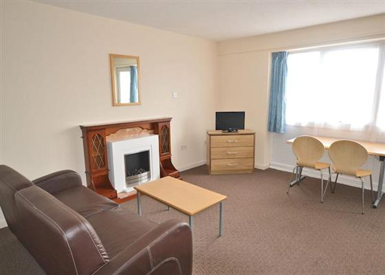 Beach Suite at Hemsby Beach Holiday Village, Great Yarmouth