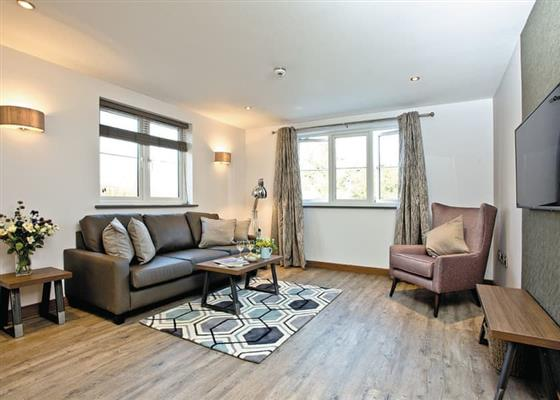 Beyond Apartment at Beyond Escapes Devon, Paignton