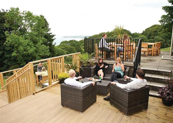 Bideford Gold 2 sleeps 6 pet at Bideford Bay, Bideford