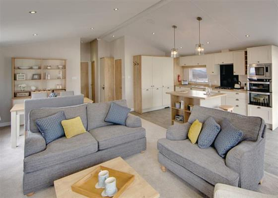 Billingham 3 Bed at Nodes Point, Ryde