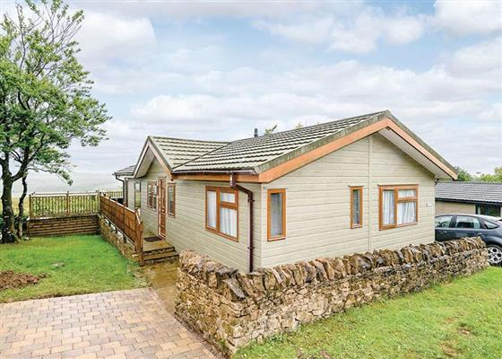 Blencathra WF at Thanet Well Lodges, Penrith