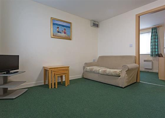 Bowen 2 Accessible Apartment at Ilfracombe Holiday Park, Ilfracombe